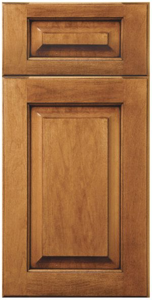 Hanssem: 970 Square Colonial Maple