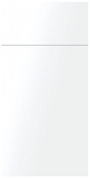 Hanssem: EZ White Gloss