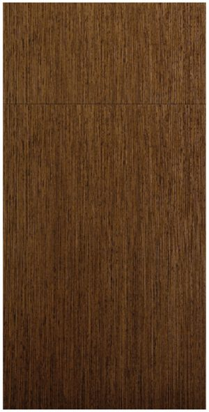 Hanssem: Manhattan Natural Wenge