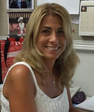 Marianthe Gavalas