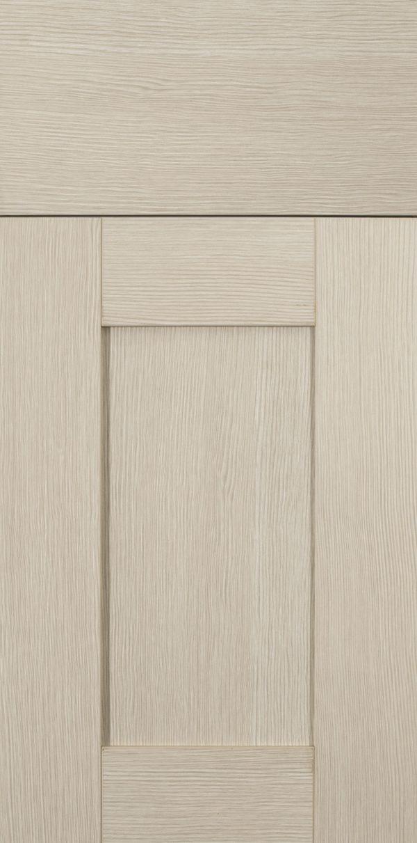 Melamine: Kitty Hawk Slab Rift White Pine