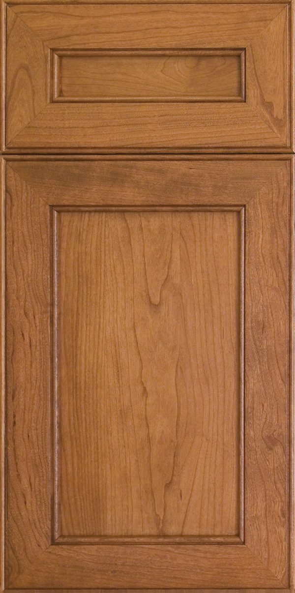 Wood: Amherst Cherry Caramel Flat