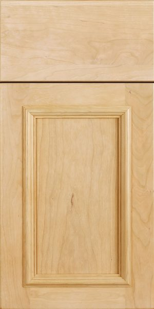 Wood: Andover Maple Natural Flat