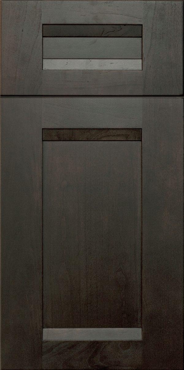 Wood: Boca Raton Cherry Platinum Grey LS Flat
