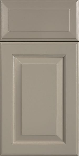 Wood: Boston Maple Pebble Grey Flat