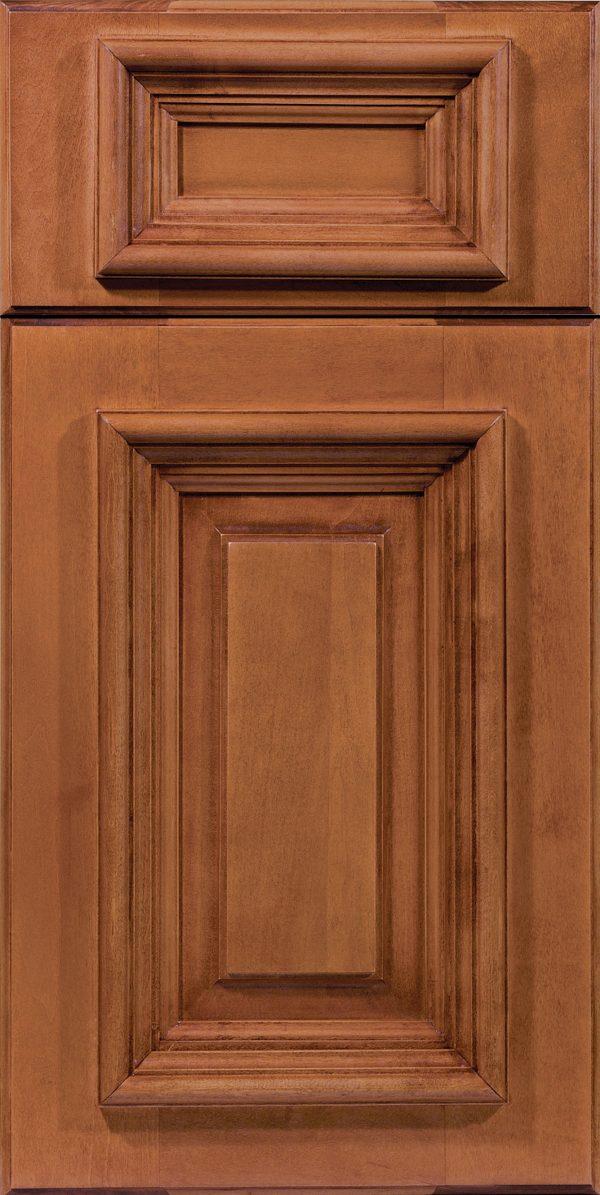 Wood: Boulder Maple Amber Flat