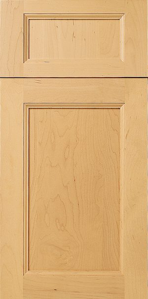 Wood: Breckenridge Maple Natural Flat