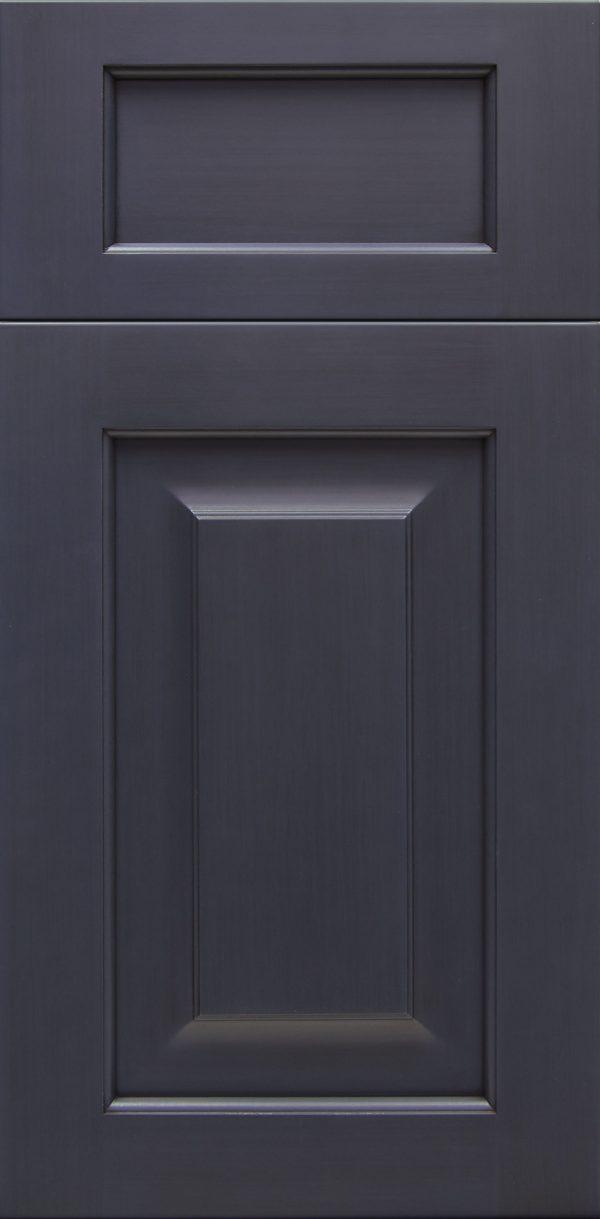 Wood: Evanston Piece Blue Ash Brown Linen