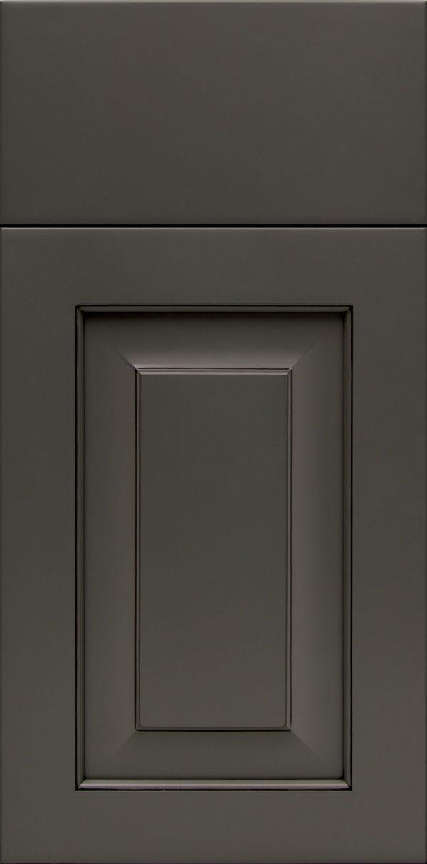 Wood: Evanston Slab Maple Mineral Grey Brown Glaze