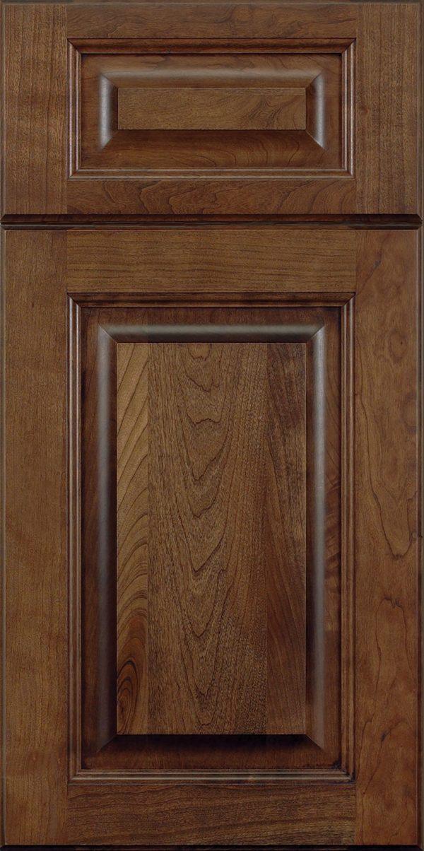 Wood: Fairlawn 5pc Rustic Cherry Chestnut Flat