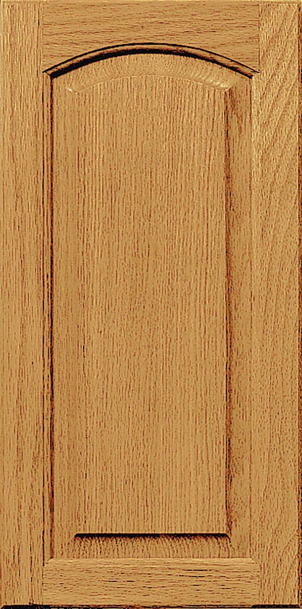 Wood: Fairlawn Arch Oak Golden Flat