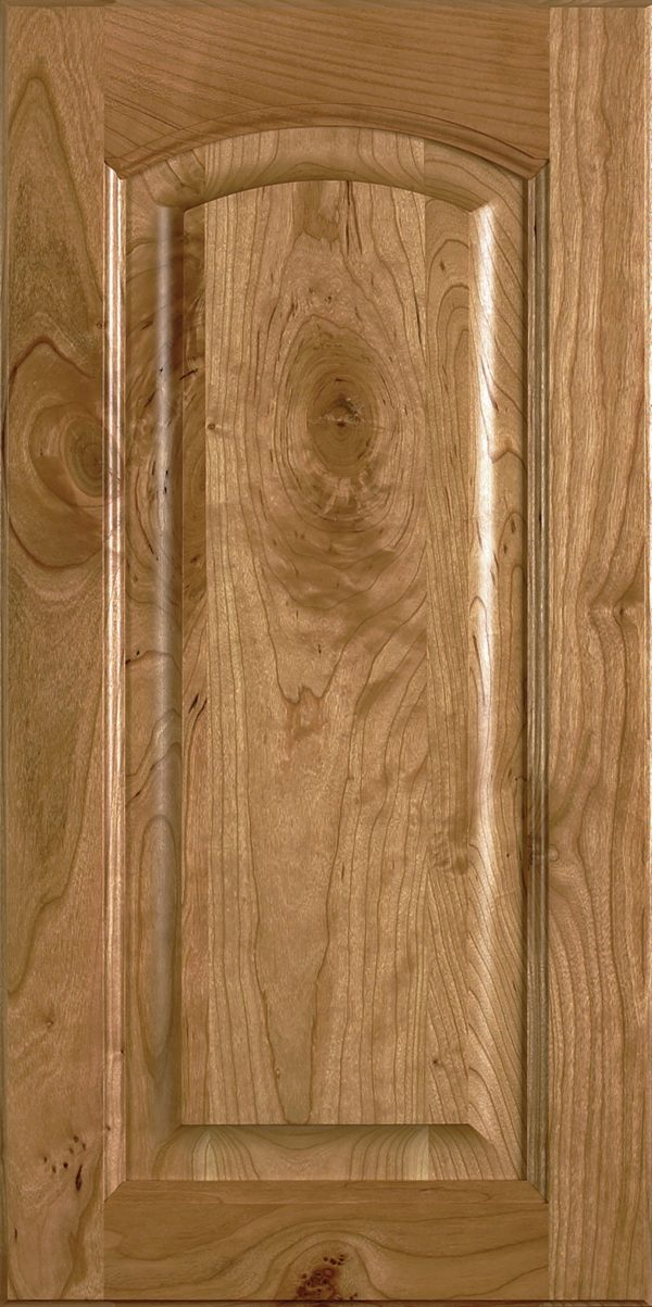 Wood: Fairlawn Arch Rustic Cherry Natural Flat