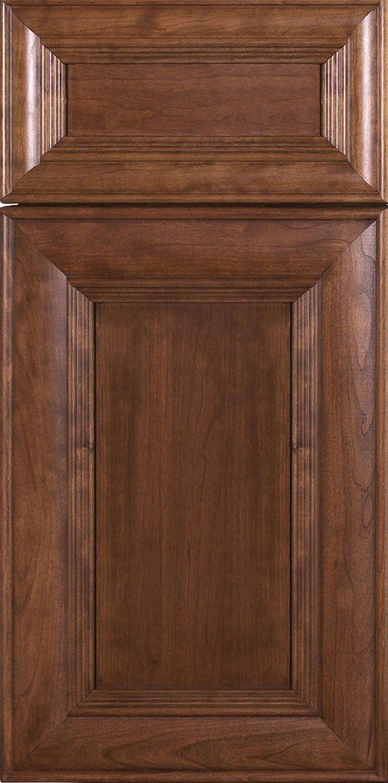 Wood: Freedom Cherry Chestnut Flat