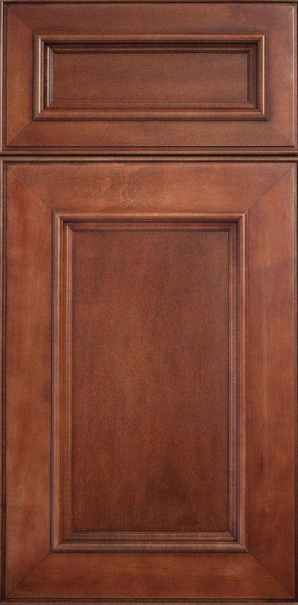 Wood: Frisco Maple Briarwood Flat