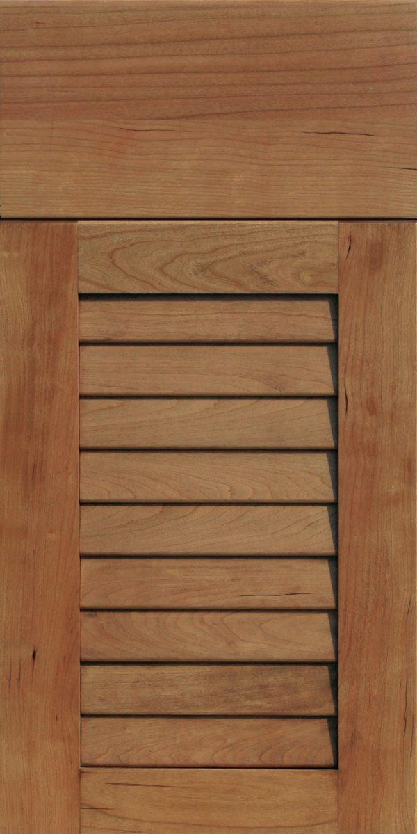 Wood: Kiawah Cherry Caramel Flat
