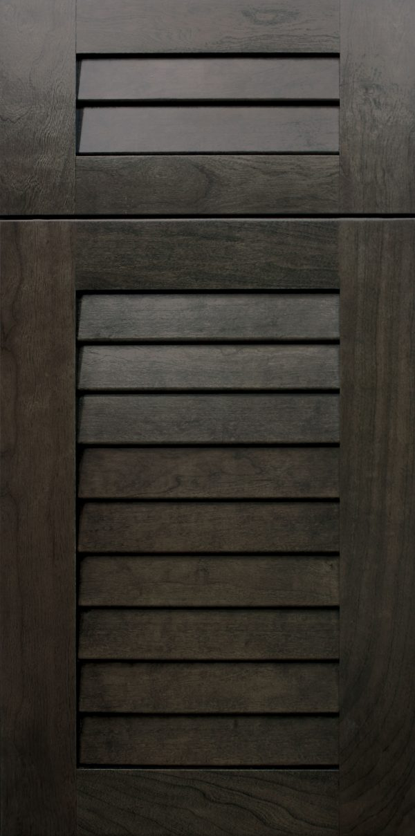 Wood: Kiawah Cherry Platinum Grey Flat