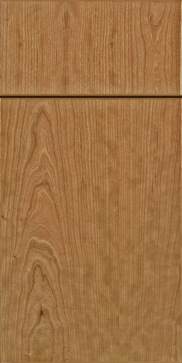 Wood: Richmond II Cherry Natural Flat
