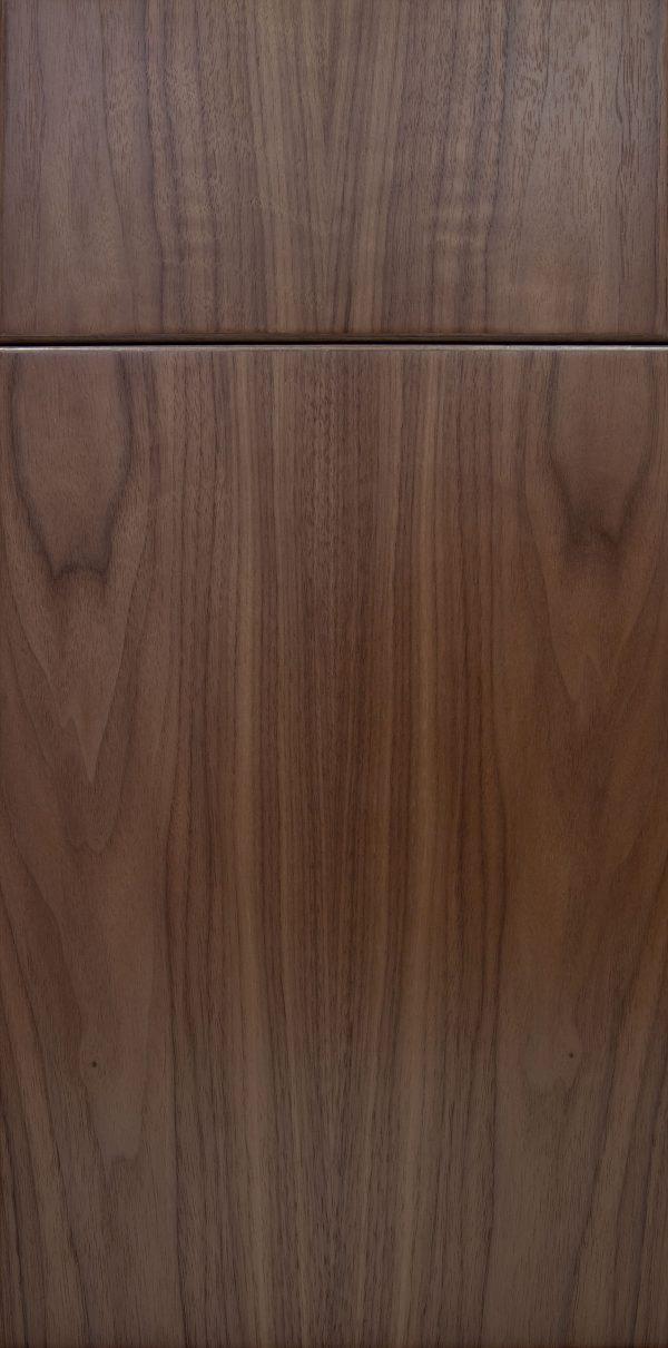 Wood: Richmond II Walnut Natural Flat