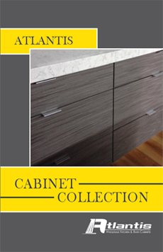 View Our Cabinet Collection Brochure