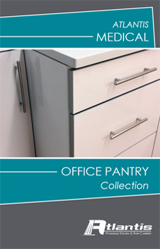 View Our Medical and Office Pantry Collection Brochure