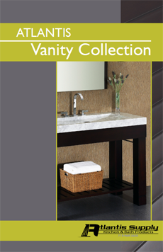 View Our Vanity Collection Brochure