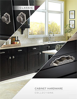 Atlantis Kitchens Cabinet Hardware