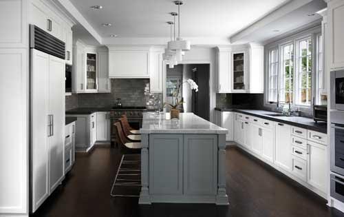 Hanssem Cabinets - Atlantis Kitchens