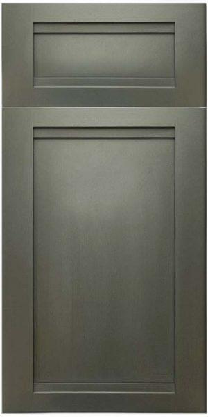 Hanssem Inglewood Charcoal Gray Maple