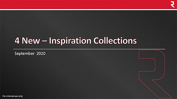 Richelieu Fall 2020 Inspiration Collection