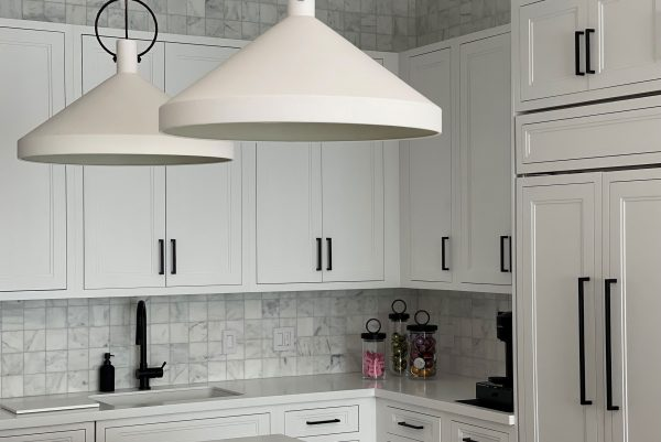 Manhattan Living with Inset Cabinets 1