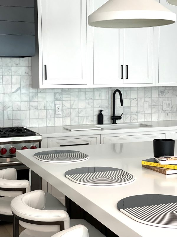 Manhattan Living with Inset Cabinets 2